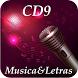 CD9 Musica&Letras by MutuDeveloper