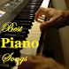 Best Piano Songs by Bell Weather