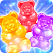 Gummy Bears Jelly by EMRG Games- free games -girl games -match 3 games