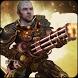 Machine Guns & Heavy Weapons Gun War Simulation by fighting games