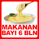 Resep Makanan Bayi 6 Bulan by Matrama Group
