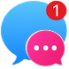 Messenger for All Social Networks by X-Game