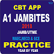 A1 Jambites (Jamb UTME 2018, WAEC, CBT APP) by EMMY