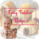 Fussy Toddler Recipes by Baby Led Weaning Cookbook