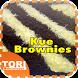 Aneka Resep Kue Brownies by Tori Dev