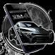 Black Cool Car Theme by Cool Launcher Theme
