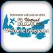 Virtual Delegate Bag