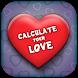 Love Calculator. by ATechnos