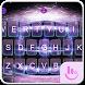 Mystery Of Universe Keyboard Theme by Sexy Free Emoji Keyboard Theme