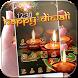 Happy Diwali Theme Deepavali by MT Digits