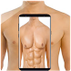 6 Pack Abs Photo Editor
