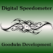 Digital Speedometer by Goodwin Development