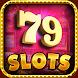 Slots 79 - Danh bai doi thuong