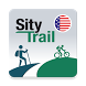 SityTrail USA - hiking GPS by Geolives S.A.
