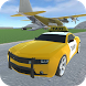 Limo & Taxi Plane Transport by MobilePlus