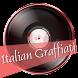 Italian Graffiati by MediaStreaming