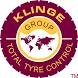 Total Tyre Control™ App by KLINGE & CO. PTY. LTD.