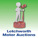 Letchworth Motor Auctions LiveBid by Kingfisher Systems (Scotland) Ltd