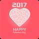 best Valentine Messages 2017 by WellApps