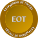 EOT Coin Wallet by Embedded Downloads LTD