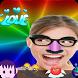 Snap Emoji Photo Sticker by Super Clean Master