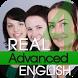 Real English Advanced Vol.4 by DS&T_Modern English Studio