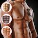 تركيب عضلات البطن على الصور by Super Studio Inc.