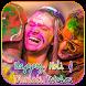 Happy Holi And Dhuleti Wishes by Stranger Foto Ltd
