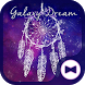 Wallpaper Galaxy Dream Theme by +HOME by Ateam
