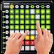 Drum Pads House Beat Maker by EasyWorldDevelopment