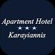 Apartment Hotel Karayiannis by looksomething.com