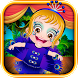 Baby Hazel Fancy Dress by Axis Entertainment