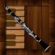 Professional Clarinet by Alyaka