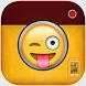 Emoji Photo Editor by CHESSTECH