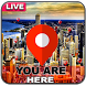Street View Live GPS Satellite Map by Insha Apps Studio