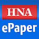 HNA ePaper by PressReader Inc.