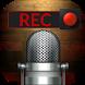 ضبط مکالمه HD - نسخه اصلی by MyBlueApp