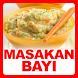 Resep Masakan Bayi by Matrama Group