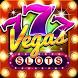 Vegas slots - Deluxe Casino by Afnita BLONDE