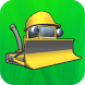 Bulldozer by The Code Zone