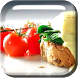 Tasty Recipes Live Wallpaper by DreamyWakeboard