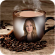 Coffee Cup Photo Frames by iKrish Labs