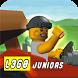 New; Cheat LEGO Juniors Create Cruise World by Zeelhan Inc.