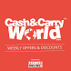 Cash And Carry World by ActionPrompt Ltd