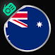 Australia Radio World by WorldRadioNews