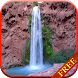 Beautiful Waterfall LWP HD by CharlyK LWP