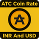 ATC Coin Live Rate by Anticox Info