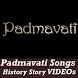 Rani Padmavati Movie Video Song Padmavathi History by ALL VIDEOs Concept Apps 2017 2018