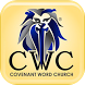 Covenant Word Church by Custom Church Apps