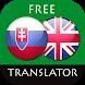 Slovak - English Translator by Suvorov-Development
